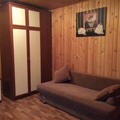 Гостиница Bolshaya Volga Номер Эконом разные типы кроватей