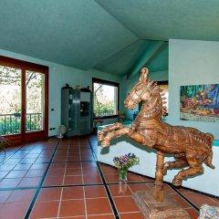 Отель Villa Rose Antiche Италия, Реггелло - отзывы, цены и фото номеров - забронировать отель Villa Rose Antiche онлайн интерьер отеля