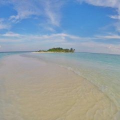 Crown Reef Maldives in North Male Atoll, Maldives from 147$, photos, reviews - zenhotels.com beach