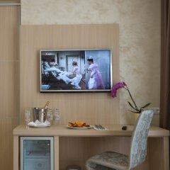Hotel Fanat 4* Номер Делюкс с различными типами кроватей фото 4
