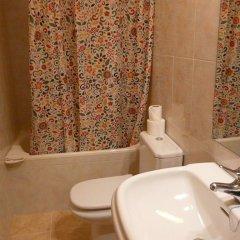 Отель Casa Cuny B&B ванная