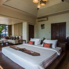 Отель Crown Lanta Resort & Spa 5* Вилла Премиум фото 12