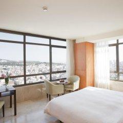 Gran Hotel Torre Catalunya 4* Люкс с различными типами кроватей фото 6