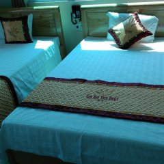 Sao Hai Tien Hotel 3* Стандартный номер с 2 отдельными кроватями фото 3