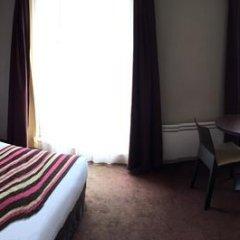 Отель Orion Paris Haussman 3* Студия с различными типами кроватей фото 7