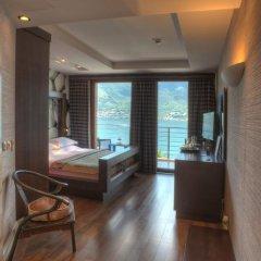 Hotel Forza Mare 5* Представительский номер с различными типами кроватей фото 9