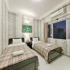 Nguyen Khang Hotel 2* Номер Делюкс с 2 отдельными кроватями фото 2