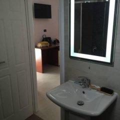 Vila Ada Hotel 4* Люкс с различными типами кроватей фото 10
