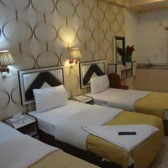 Al Kawakeb Hotel комната для гостей фото 3