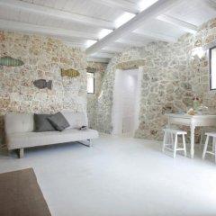 Отель Giardino Dei Mirti Гальяно дель Капо комната для гостей