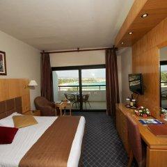 Отель Adams Beach 5* Стандартный номер с различными типами кроватей