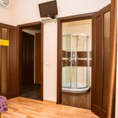 Гостиница Этуаль 4* Стандартный номер с различными типами кроватей
