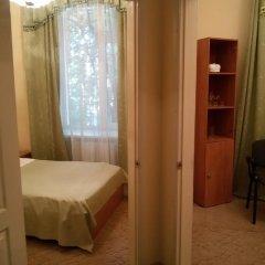Гостиница Вечный Зов 3* Номер Комфорт с различными типами кроватей фото 6