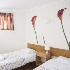 Отель Sintra Sol - Apartamentos Turisticos Апартаменты 2 отдельные кровати фото 24