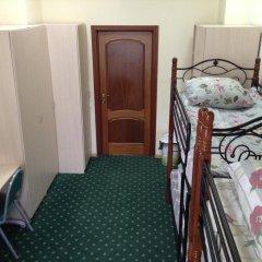 Хостел Комфорт Парк Кровать в общем номере с двухъярусной кроватью фото 3
