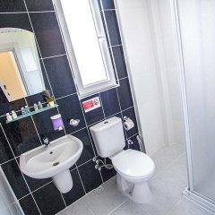Hotel Dream Of Side ванная