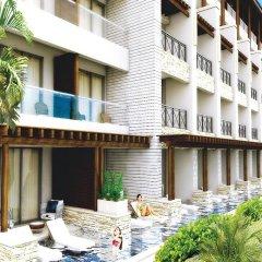 Отель Grand Lido Negril Resort & Spa - All inclusive Adults Only 4* Люкс с различными типами кроватей фото 5
