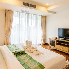 Отель Searidge Hua Hin By Salinrat Полулюкс с различными типами кроватей фото 18