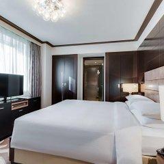 Гостиница Хаятт Ридженси Киев комната для гостей фото 3