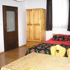 Отель Pokoje Regle Польша, Закопане - отзывы, цены и фото номеров - забронировать отель Pokoje Regle онлайн комната для гостей