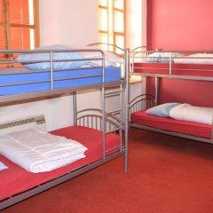 Отель Hostelgate Кровать в общем номере с двухъярусной кроватью фото 2