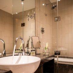Отель InterContinental Residence Suites Dubai Festival City 4* Студия с различными типами кроватей фото 2