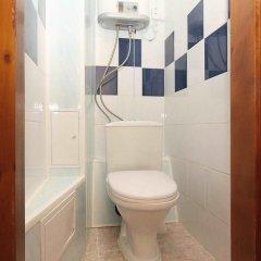 Апартаменты Альт Апартаменты (40 лет Победы 29-Б) Улучшенные апартаменты с двуспальной кроватью фото 37