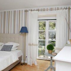 Отель Flores Guest House 4* Стандартный номер с двуспальной кроватью фото 36