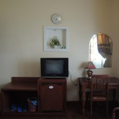 Dong Khanh Hotel 2* Стандартный номер с 2 отдельными кроватями фото 2