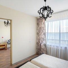 Hotel Mezaparks 3* Стандартный номер с 2 отдельными кроватями фото 2
