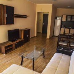 Апартаменты Anthoni Apartments комната для гостей фото 5