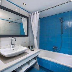 Hotel Kalimera 3* Стандартный номер с различными типами кроватей фото 20