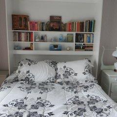 Отель Bowering Guest House Номер Делюкс с различными типами кроватей