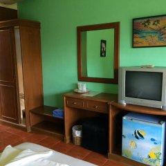 Отель Grand Thai House Resort 3* Стандартный номер с различными типами кроватей фото 3