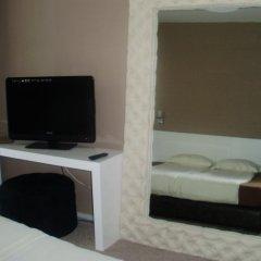 Hotel Heaven 3* Улучшенные апартаменты с различными типами кроватей фото 2