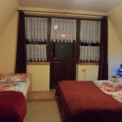 Отель Pokoje Goscinne Na Stromej Закопане помещение для мероприятий