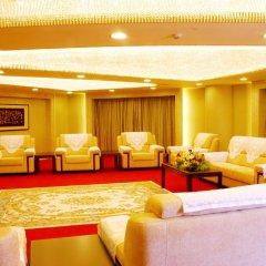 Отель Beijing Ningxia Hotel Китай, Пекин - отзывы, цены и фото номеров - забронировать отель Beijing Ningxia Hotel онлайн помещение для мероприятий