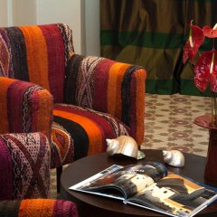Отель B&B Vittorio Emanuele Бари в номере фото 2