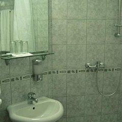 Отель Villa Zemun Белград ванная фото 2