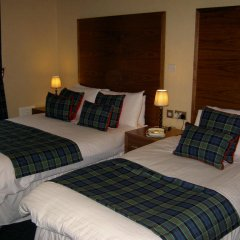 Argyll Hotel 3* Стандартный номер фото 2