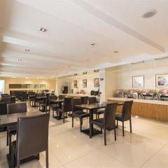 Отель Jinjiang Inn Xi'an Mingguang Road питание фото 2