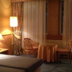 Antwerp Diamond Hotel комната для гостей фото 4