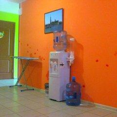 Хостел Гость58 удобства в номере