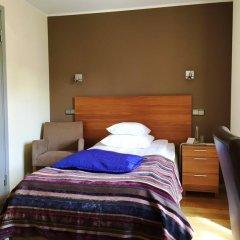 Hotel Hellsten 4* Стандартный номер с различными типами кроватей фото 8