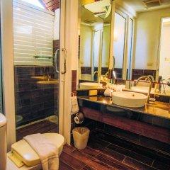 Отель Al's Laemson Resort ванная фото 2