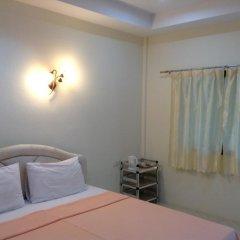 Отель Wattana Bungalow Стандартный номер с различными типами кроватей фото 5