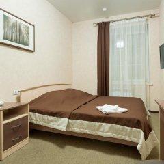 Гостиница Шале на Комсомольском 3* Номер Эконом с разными типами кроватей (общая ванная комната) фото 7
