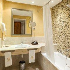 Отель Africa Jade Thalasso 4* Стандартный номер с различными типами кроватей фото 2