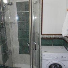 Отель Bob's Rest ванная