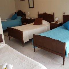 Отель Hospedaria D´Ines De Castro Стандартный номер разные типы кроватей фото 2